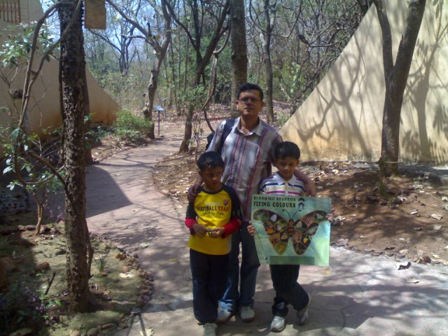 with-sagar-and-sahil-at-cec-bnhs-goregaon
