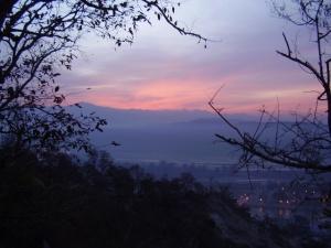 Mornings at Mansa Devi-Haridwar