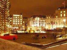 Trafalgar -London