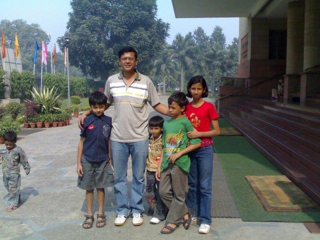 2008-National Museum-Delhi