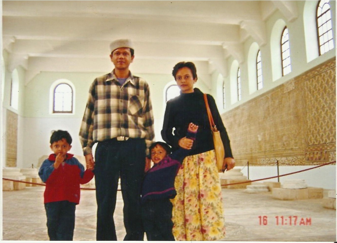 2004-4 Libya Sabratha