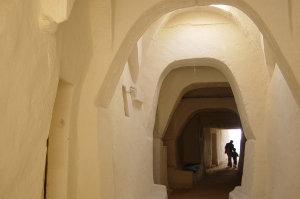 Ghadames-Nov 2004