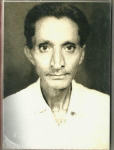 Bhawani Shankar Bhatt-1965