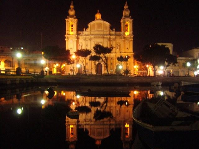 reflections-msida-malta