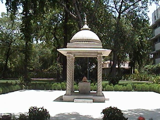 sri-aurobindo-ashram-delhi