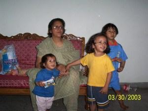 2003 Jasola Delhi