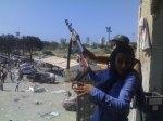 "Tripoli is ""Free""-Bab Al Aziziya  http://wp.me/piL5Q-e6"