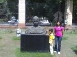 NATIONAL GALLERY OF MODERN ART-DELHI 2011-OCTOBER