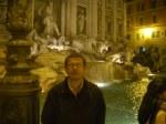 Fontana Trevi