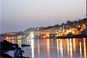 A Poem by the Ganga-Rishikesh: Is poetry just for pleasure or a source of moral instruction.Aristotle used to believe that Poetry is a greater moral instructor than history as poetry deals with the universal, while history deals with the particular P