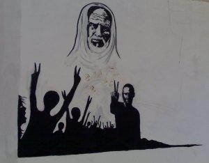 Feb 17 Revolution of Libya