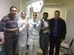 2012 -Radiology Staff