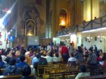 San Francisco Church-Dahra-Tripoli-The expatriate community faces complex issues relatingto education in the conflict ridden Libya of today.