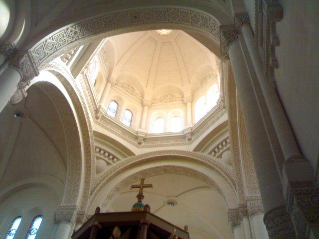 Ta Pinu sanctuary_Gozo