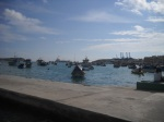 MARSASLOKK-Exploring Mediterranean Horizons..Changing sea-sky scapesHave the mentalities changed?
