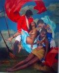 JAMAICA 50 YEARS -
