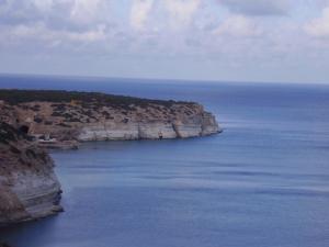 Ras Al Hilal, Eastern Libya