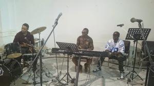 African choir-Anglican church
