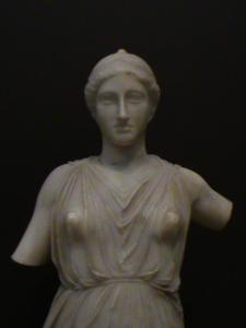 Athena-arts wisdom warfare 500 bc