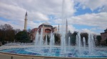 Hagia Sophia - a place of worship for over 1500 years