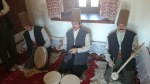 MUSICAL INSTRUMENTS-brought back fond memories of friends, family from Balkans who played similar instruments