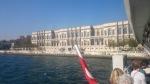 Palaces on Bosphorus