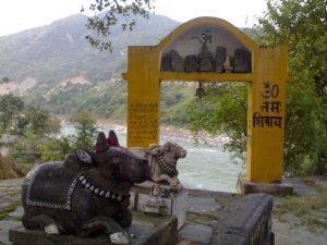 BILU-KEDAR MANDIR-SRINAGAR-PAURI GARHWAL-UTTARAKHAND-2011-October