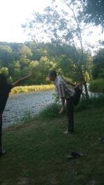 yoga riverwood