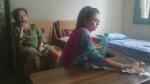 2015 8 Netaji Nagar...Indu didi and family
