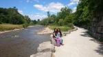 Riverwood..Nature trails July 2015