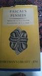 Books of Nanaji-Professor Ganesh Prasad Uniyal..collected in 1930s/40s