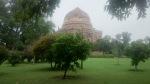 Lodhi gardens-Bada Gumbad-Aug 2015