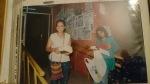 JNU Days- Sonal-Shonkie..the brave Nawani sisters