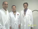 SEP 2003 ADEL DALI, DR.SAMI FITORI, DR.BHATT