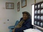 2009- Mr.Taj Alam- A dear Friend