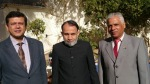 INDIA HOUSE-TRIPOLI  REPUBLIC DAY..2015  SEE BLOG- On our Republic Day-2014  http://prashantbhatt.com/2014/01/28/grace-reflections-on-our-republic-day-part-1/