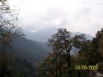 Walks- Mussoorie-Nag Tibba area