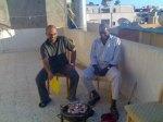 2013 7 BARBECUE AT JRABA...Dr Jeevan Shetty, Mr.Mali