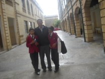 2011 Malta-St Edwards College