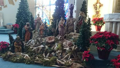 Nativity Story-Christo Rei-Mississauga