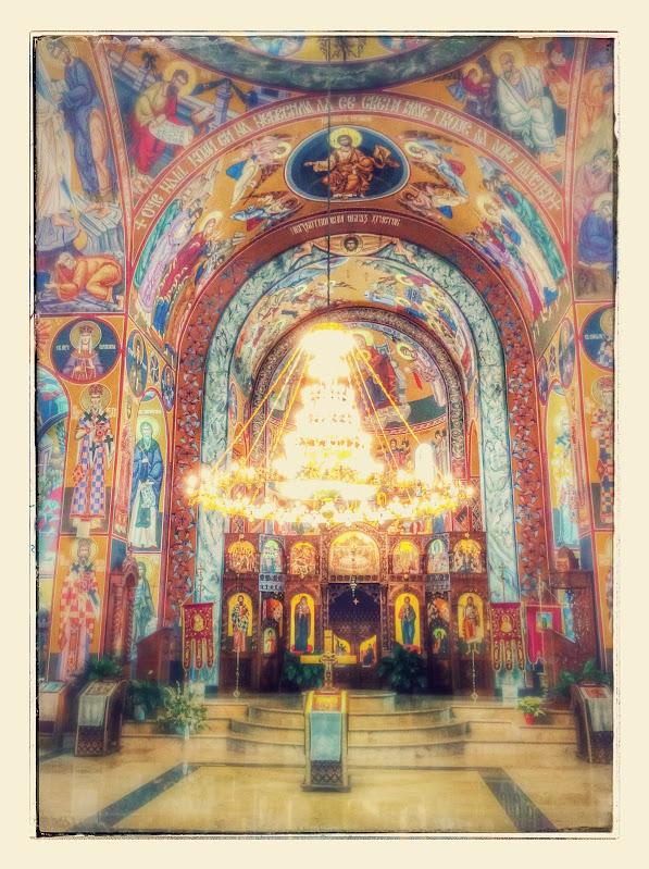 St Sava-Mississauga